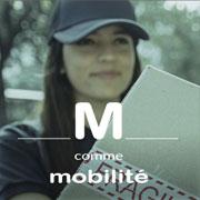 Mobilité et identification
